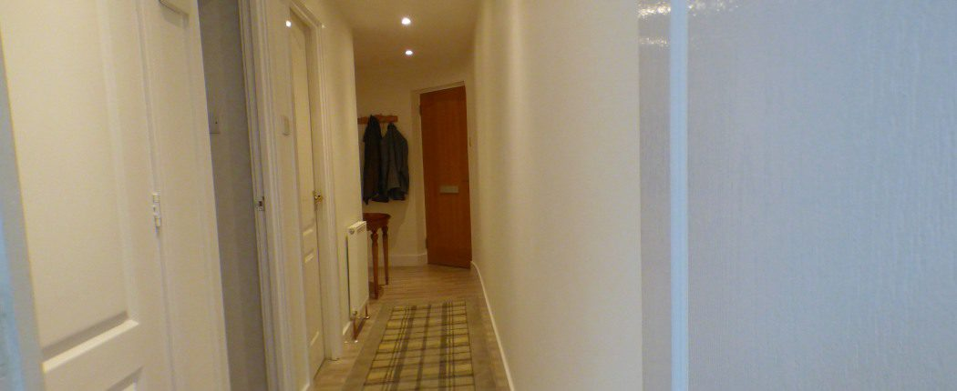 Hall in Self Catering Inverness