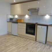 Kitchen facilities in Inverness Self Catering
