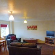 Westhaven Riverside Apartment Lounge